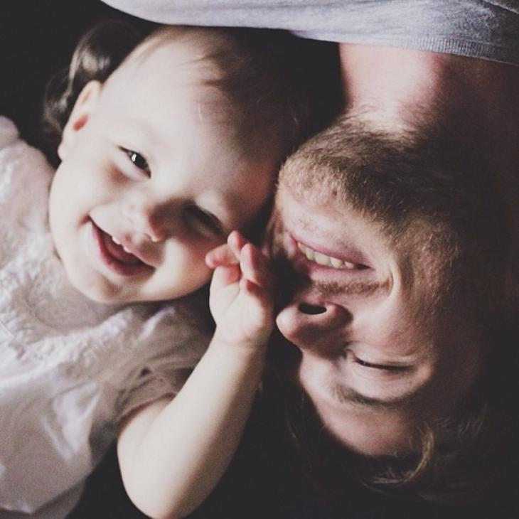 Любите дочку и восхищайтесь сыном!
