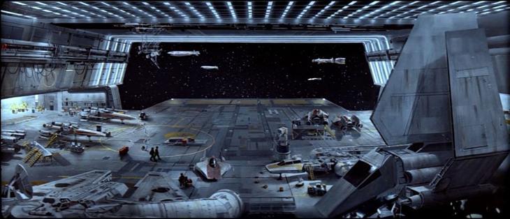 Тактика космических войн будущего 11