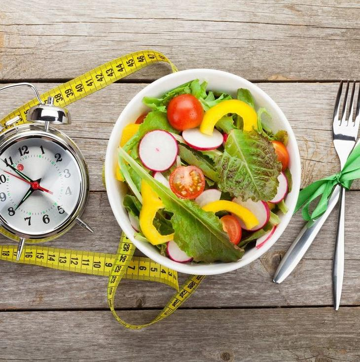 6 типов интервального голодания, которые помогут сбросить упрямый вес
