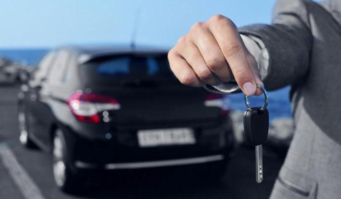 Договор аренды автомобиля - бланк образец 2020