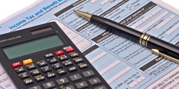 Начисление НДФЛ: расчет, порядок начисления, выплата