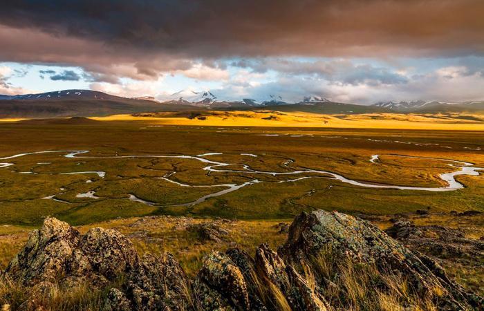 Алтайский Стоунхендж: Таинственные петроглифы, врата в Шамбалу и другие тайны плато Укок
