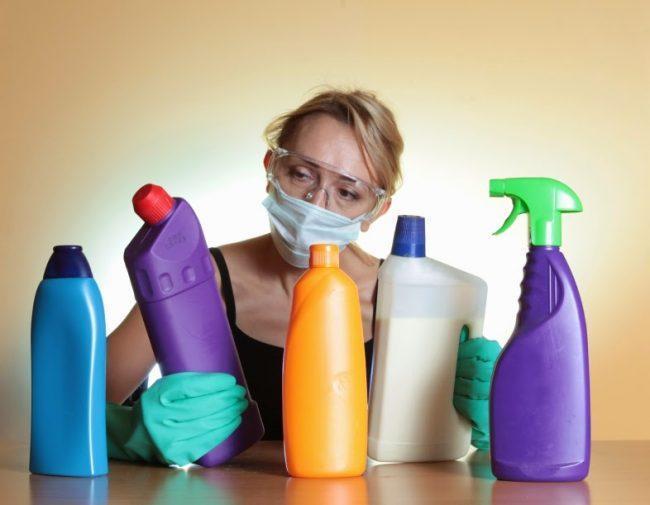 Как устранить засор в ванной обзор способов прочистки