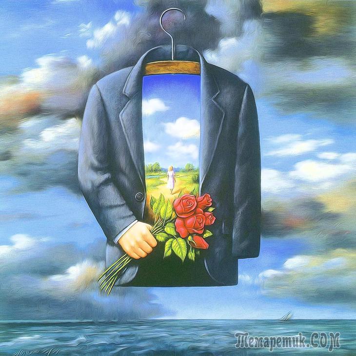 Розы (Стих)