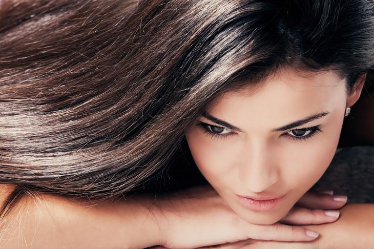 Топ-8 натуральных красителей для волос