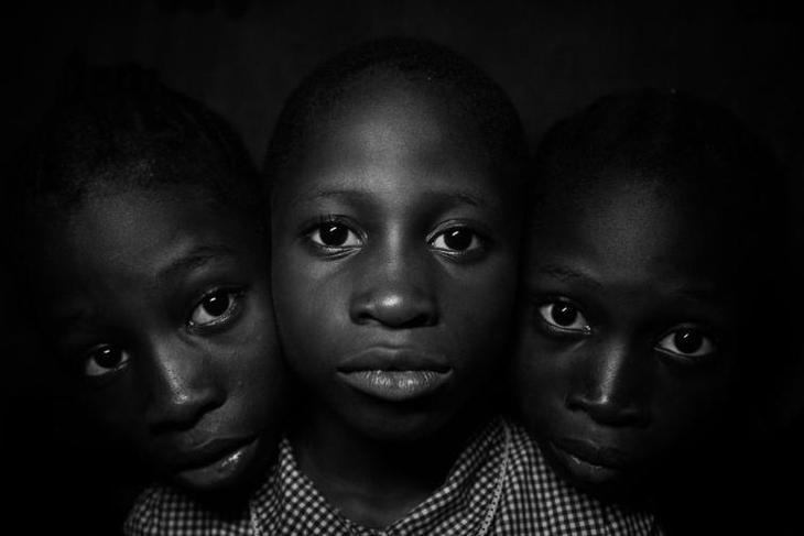 20 лучших фотографий с фотоконкурса «Глаза—2019», и от этих взглядов мурашки по коже