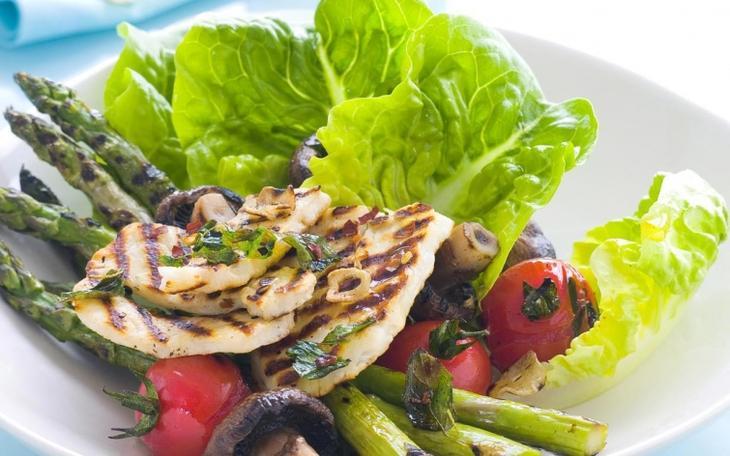продукты снижающие аппетит, еда от аппетита