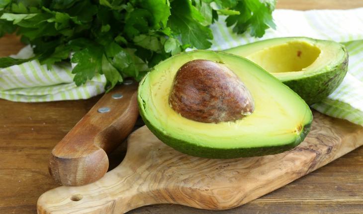 Авокадо – продукт, помогающий улучшить кровообращение