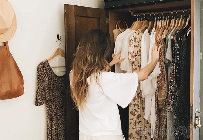 Вещи, которые должны быть в женском гардеробе (они не выйдут из моды)