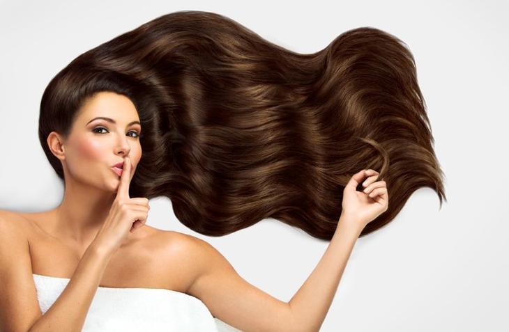 Отзывы о льняном масле для волос
