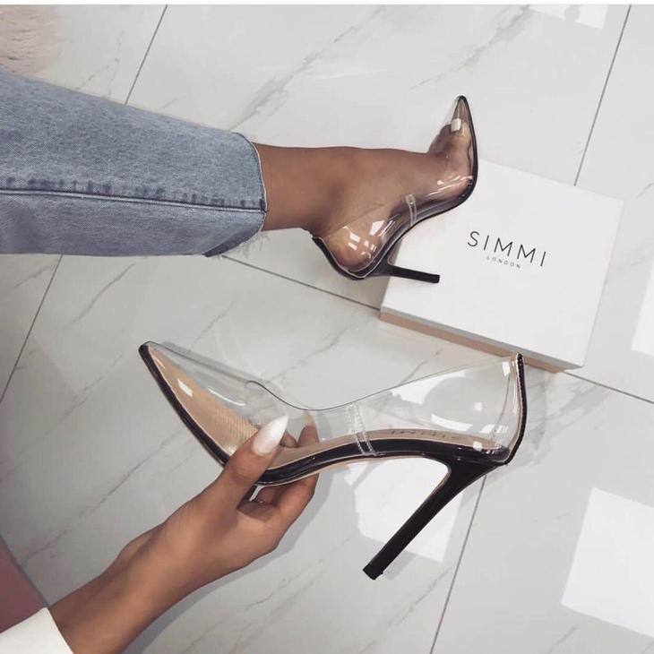 Модная обувь лето 2019 фото 9