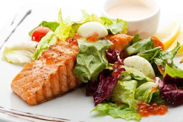 Диета для похудения живота: топ-10 правил