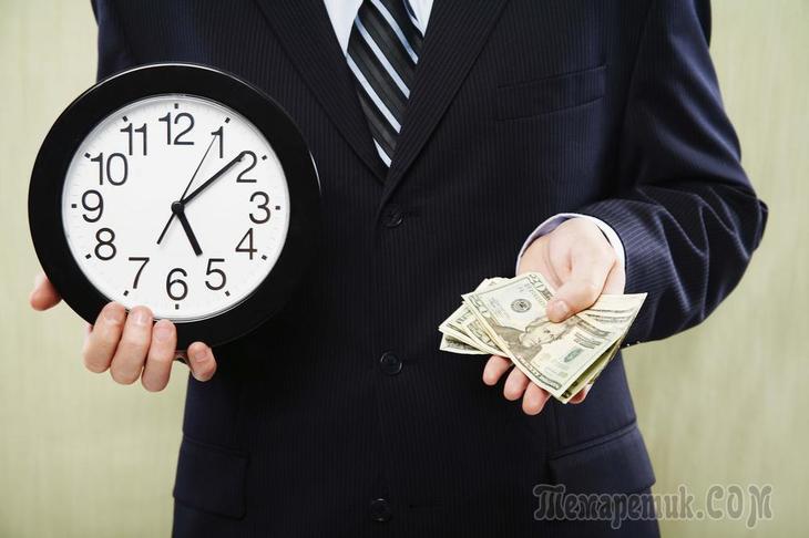 Санкции при просрочки кредита