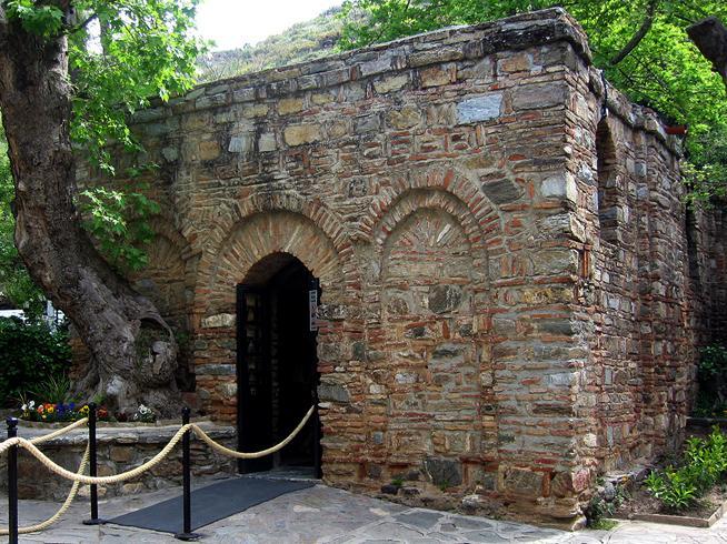 Достопримечательности Измира Турция с фото и описанием