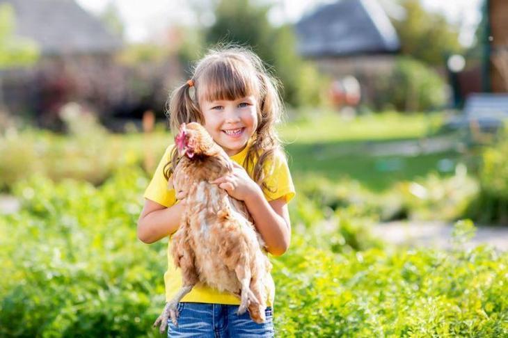 9 антисанитарных привычек, которые мы считали нормальными в детстве