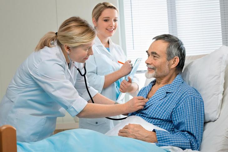 Оплата больничного по травме в 2020 году