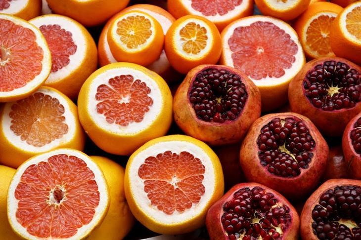12 продуктов, которые ускорят обмен веществ