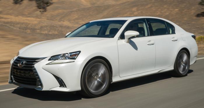 6 автомобилей из Японии и Кореи, которые гарантированно прослужат более 400 тысяч километров