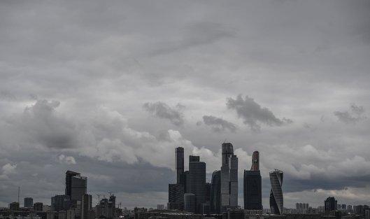 Москва поднялась в рейтинге ведущих финансовых центров мира