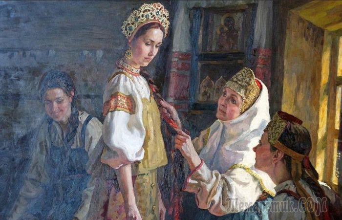 Кого на Руси не брали замуж: 8 изъянов, лишавших девушку надежды на семейную жизнь