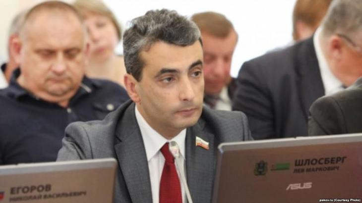 Правительство Владимира Путина объявило пенсионный дефолт