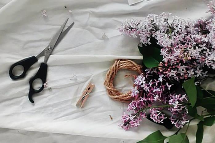 Азбука рукодельницы: как можно использовать старое постельное белье