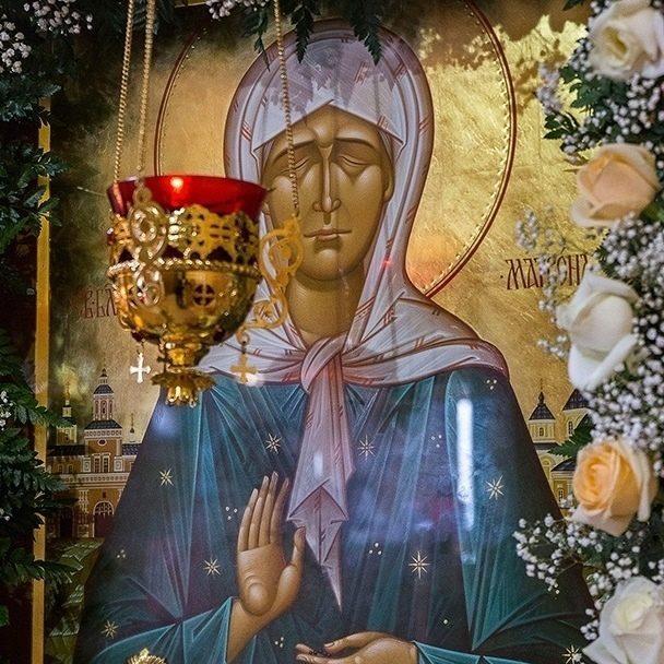 Советы святой Матроны