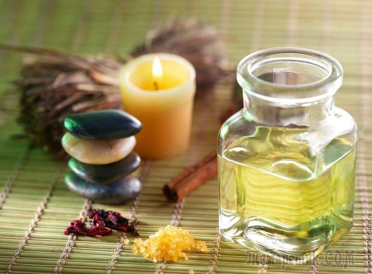 Камфорное масло: полезные свойства, применение
