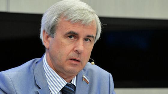 Депутат Госдумы назвал блестящим задержание основателя NEXTA