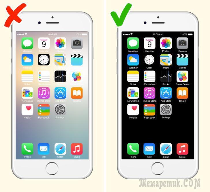 9 хитростей, которые превратят ваш смартфон в супергаджет