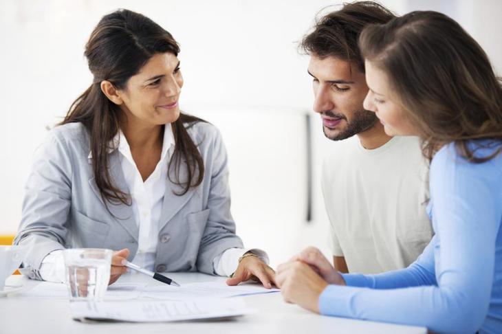 Как правильно получить кредит в банке муж относится ко мне потребительский кредит
