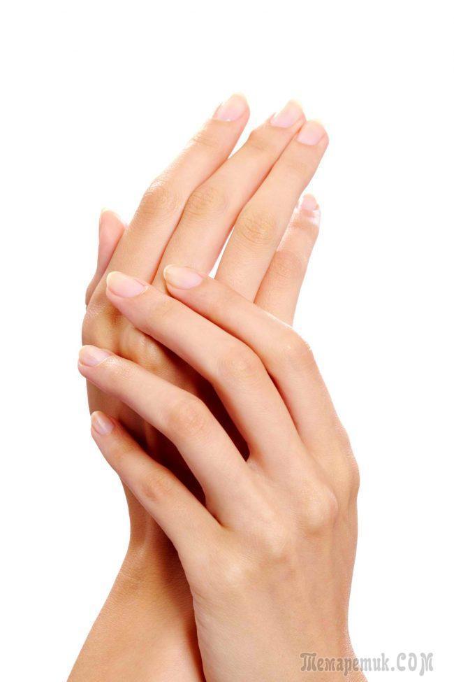К чему чешется правая рука или ладонь