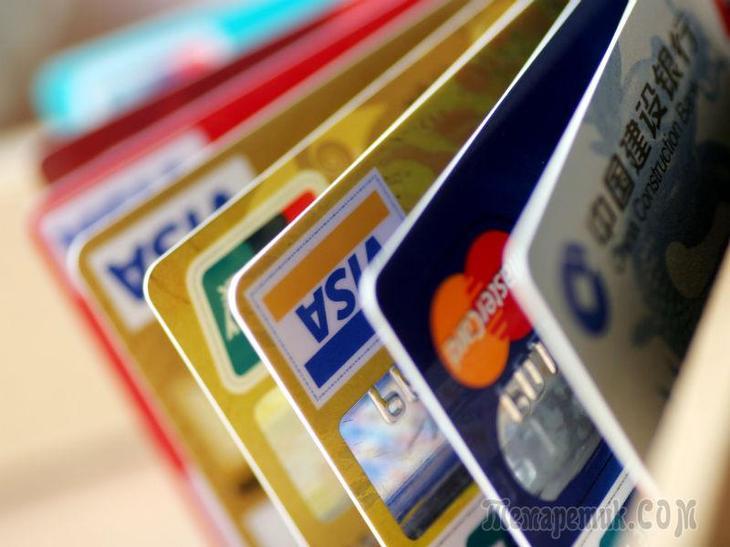 кредитная карта без проверки кредитной истории до 100000