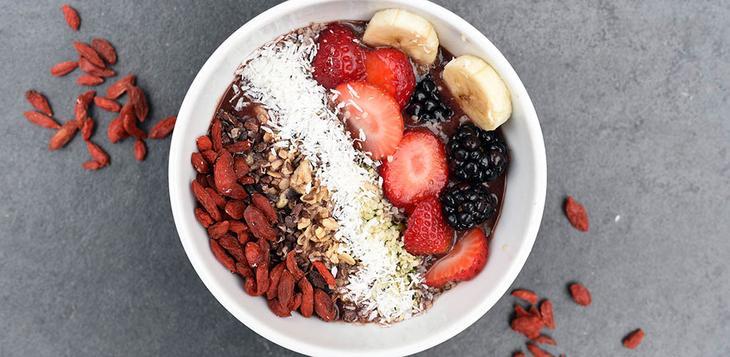 Удивительная польза ягод годжи здоровье,питание