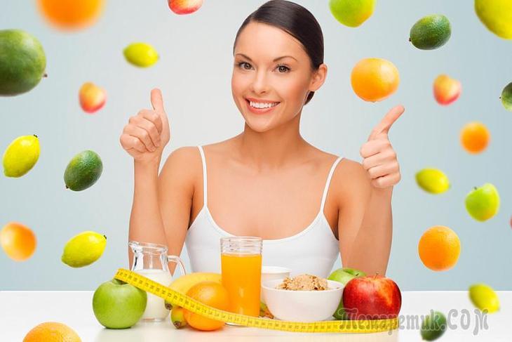 Что лучше есть на завтрак при похудении: рецепты правильного питания