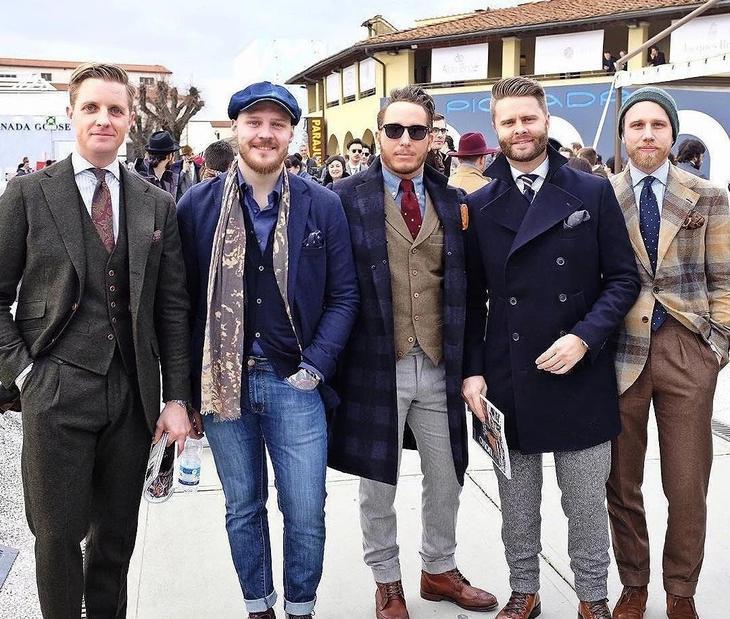 Как найти свой стиль в одежде мужчине