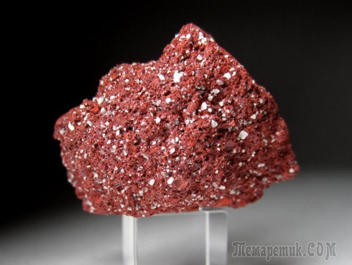 Смертельно опасные минералы, которые лучше обходить стороной