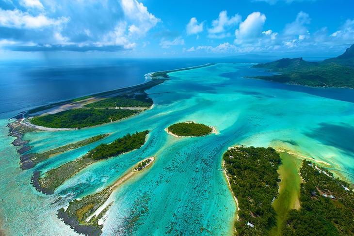 aerials31 55 аэрофотографий о том, что наша планета самая красивая