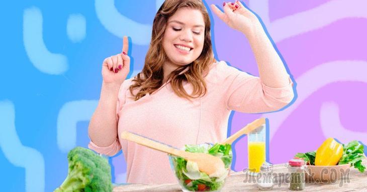 Врачи обнаружили, что на жир живота больше влияют гормоны, чем еда