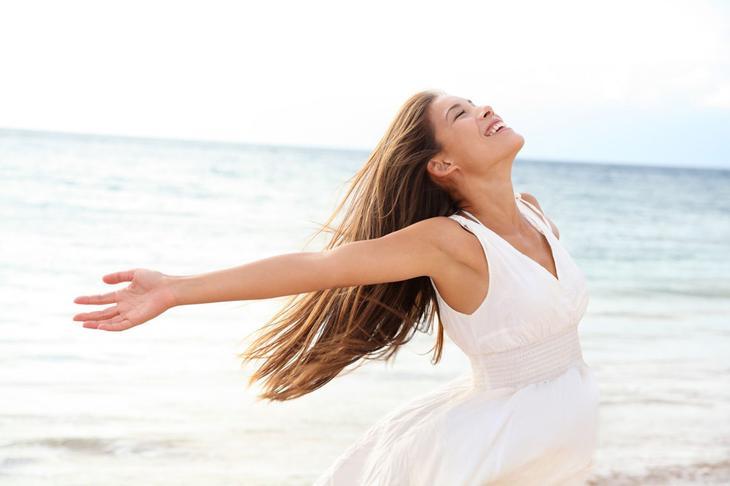Остановите мгновение и просто наслаждайтесь жизнью