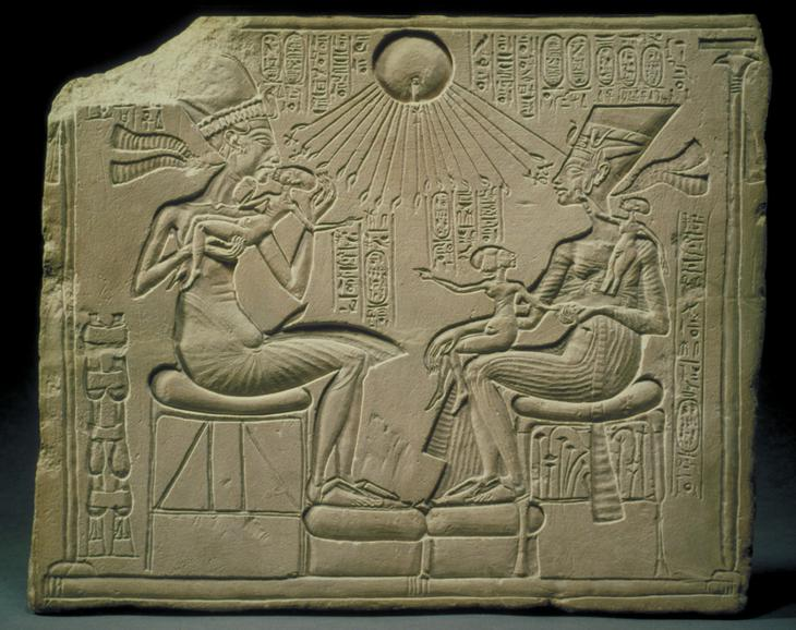 Если бы древние цивилизации не исчезли 11