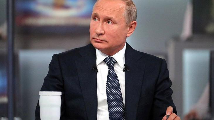 Конечная цель реформы – полная отмена пенсий. Путин в курсе