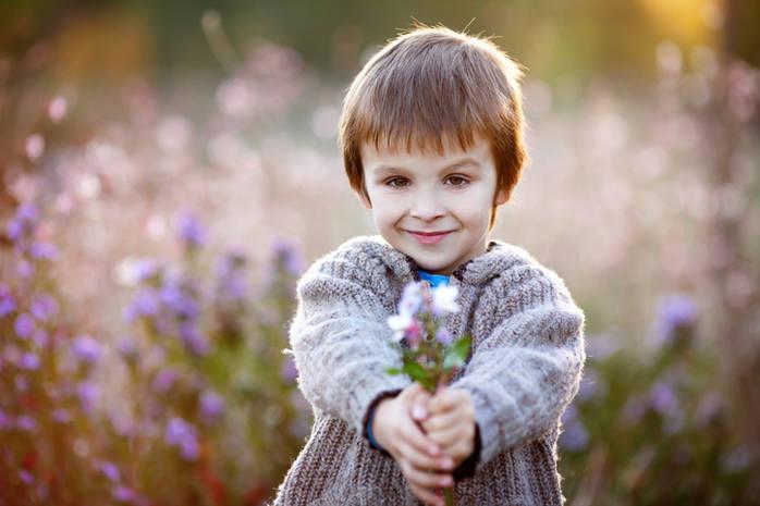 5 хороших манер, которым нужно научить ребенка