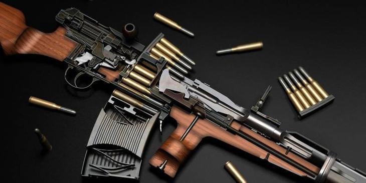История калибра: советский малоимпульсный 5,45х39 мм Армия и флот