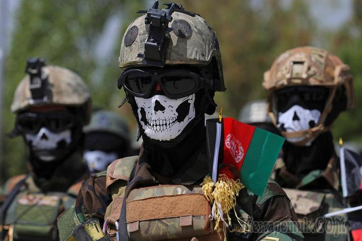 «Люди перестали бояться»: кто бросил вызов «Талибану*» в Афганистане
