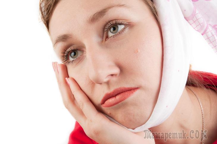 Что делать при сильной зубной боли: быстрое снятие боли, правила лечения