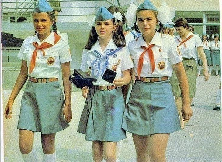 """""""Фотографии из нашей советской жизни"""""""