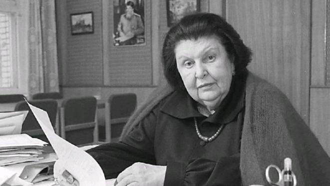 Познавательные рекомендации от Натальи Бехтеревой