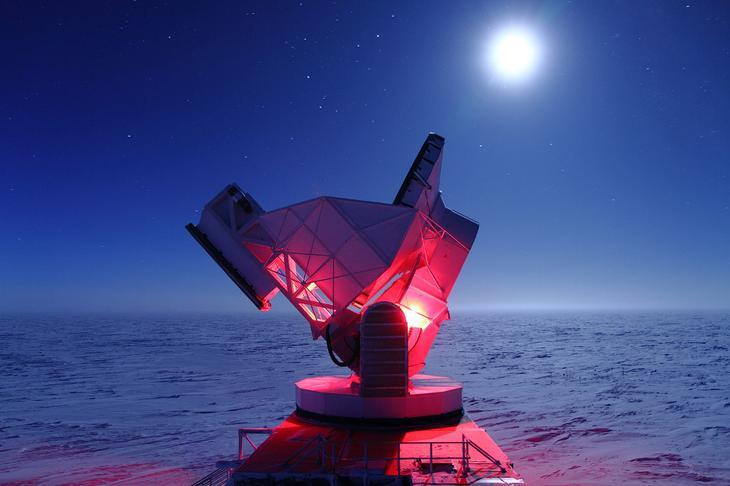 Научный телескоп