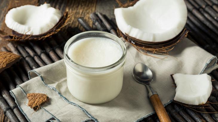 Кокосовое масло – лучшие способы использования в повседневной жизни — [SayYes>